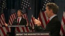 Rand Paul 2016 Speech | Senator Rand Paul Announces Presidential Run (Running For US Presi