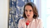 """""""Jai toujours la sensation de ne pas savoir où je vais"""", reconnaît Natalie Portman"""