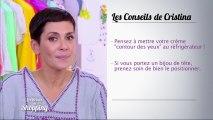 L'astuce magique de Cristina Cordula !