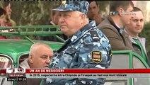 Transnistria are un nou șef al așa-zisului Executiv - Pavel Prokudin, rus de origine și fost director al complexului memorial Cetatea Tighinei. Relaţia dintre Chişinău şi Tiraspol blocată şi cu acuzaţii reciproce