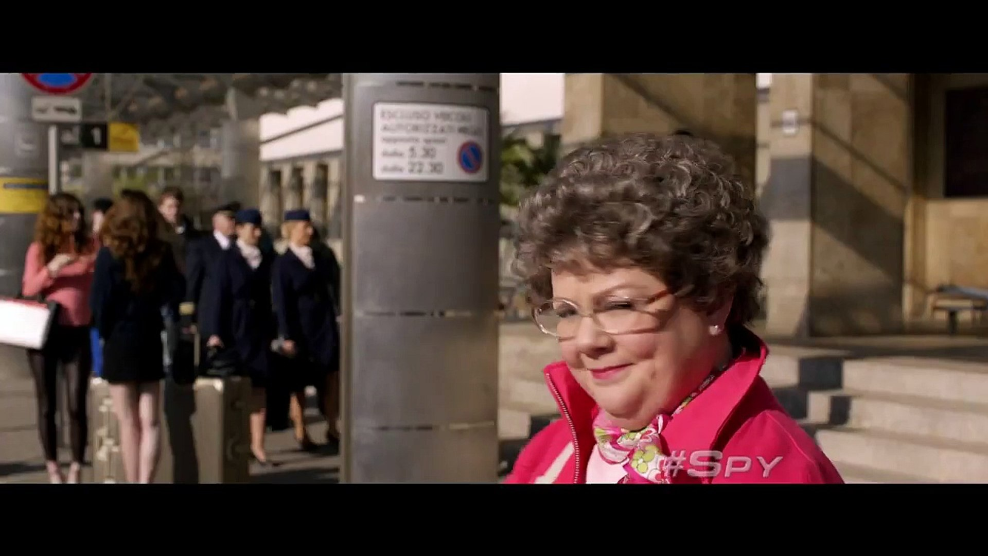 Spy  Action-Comedy of the Year! TV Commercial [HD]  20th Century FOX