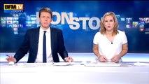 Grève des taxis: des pneus en feu sur le périphérique parisien