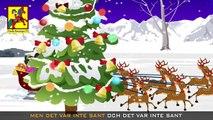 Nu är det jul igen Julsång | Svenska Julsånger | Swedish Christmas songs