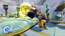 Cloudy With A Chance Of Kong - Skylanders SuperChargers Lets Play Episode 6