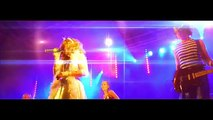 80s ALIVE - Die Party-Band, Titel: Like A Prayer (Madonna Cover)