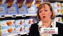 Les produits sans gluten ne sont pas meilleurs pour la santé selon 60 millions de consommateurs