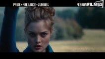 STOLZ UND VORURTEIL UND ZOMBIES Trailer Englisch (2016)