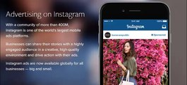 "Instagram Ads Breakthrough OverView & Bonus || Instagram™ Ads PLR ""Business In A Box"""