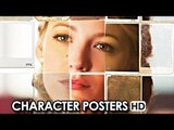 The Age of Adaline Character Posters 'Adaline through the Ages' (2015) - Blake Lively HD