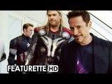 Avengers: Age of Ultron Featurette 'Re-Assembled' (2015) - Avengers Sequel Movie HD