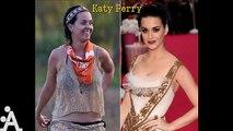 Makeup Miracles Celebrities Without Makeup 2014 66 Stars Before After Makeup