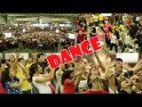 Flash Mob Dance Mumbai - CST