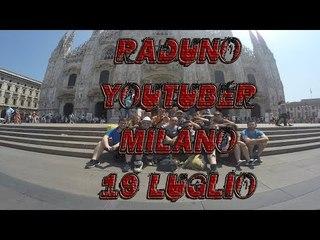 RADUNO MILANO SPECIALE 1 ANNO SUL TUBO!