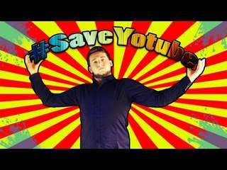 #SaveYoutube: Cosa sta accadendo?