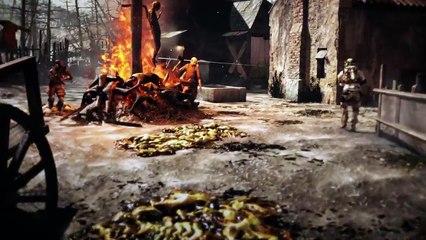 UMBRELLA CORPS 2nd Trailer