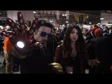 IRON MAN E SCARLET WITCH - Come diventare Avengers | SW Cosplay