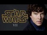 Chi vincerà gli Oscar, Star Wars 7 con Sherlock e il Papa con Russell Crowe