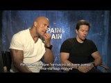 Pain & Gain - Intervista a Mark Wahlberg e Dwayne Johnson   HD