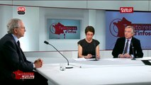 Invité : Olivier Schrameck - Territoires d'infos - Le Best-of (26/01/2016)
