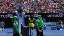 Highlights: Serena Williams v. Maria Sharapova - Australian Open 2016 HD