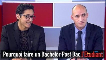 Tchat : pourquoi pas un Bachelor postbac