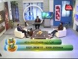 Abb Takk - News Cafe Morning Show - Episode - 600 26-01-16