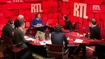 A la bonne heure - Stéphane Bern et Audrey Fleurot - Lundi 25 Janvier 2016- partie 2
