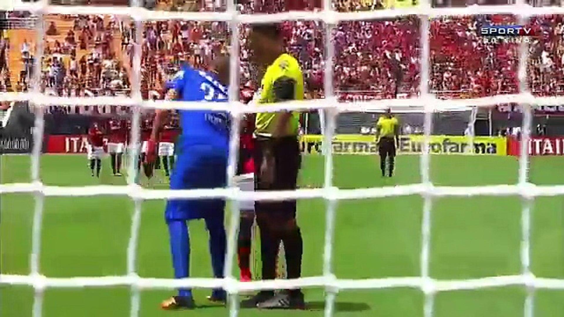 Corinthians 2 X 2 Flamengo (Penaltis 3-4) Final da Copa SP de Futebol Juniores 2016