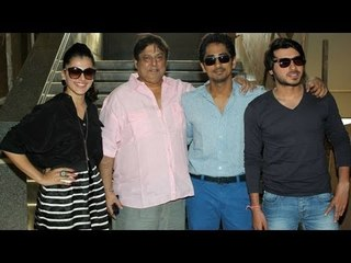 'Chashme Baddoor' Team Shows Up At Mithibai College