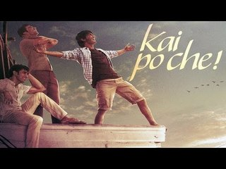 The Grand Premiere of Kai Po Che