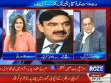 Sheikh Rasheed Reveals the Names of Potential Generals Who Can Be Next Army Chief