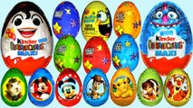 20 kinder Surprise Eggs Frozen Play Doh Peppa Pig Barbie Cars Tom and Jerry Stickers Stamp Candy Yoyo Barbie doll Ice Cream Cart Toys Disney Frozen Elsa & Anna Valentine Mailbox Toy Surprises and NEW Barbie