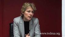Pascale Auger - Les nouveaux business TVDMA est la 1ère Web