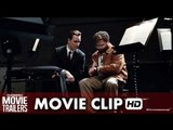 Steve Jobs Movie Clips 'Woz Asks Steve What He Does' (2015) HD