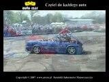 Zlot BMW /majówka/ 28 kwietnia 2007 - relacja