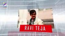Wishing Ravi Teja a Very Happy Birthday   Best Wishes from Telugu Filmnagar (720p FULL HD)