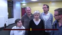 Casting Nantes comédiens comédiennes Théâtre Cie Scielabulle
