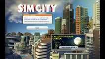 Lets Play SimCity 5 2013 Beta #1 der Grundstein ist gelegt gameplay german