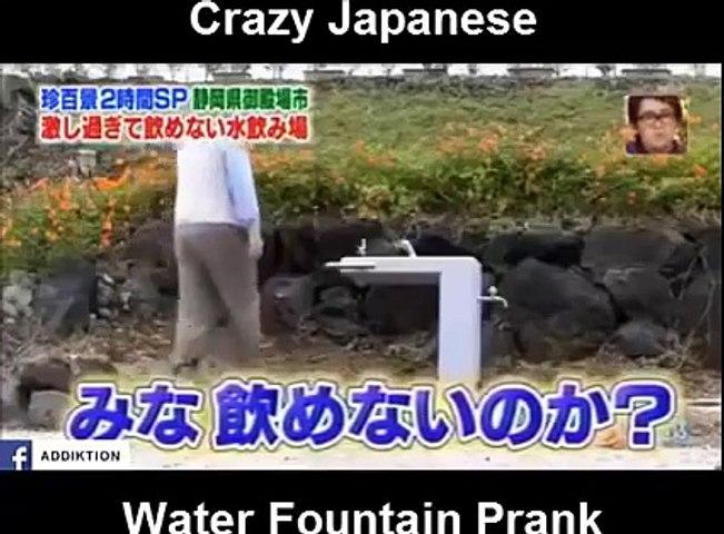 Video hài hước nhất thế giới 2015 - Troll Bá Bạo Nhật Bản - [Công viên cười]   Godialy.com