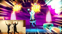 LIVE JUST DANCE