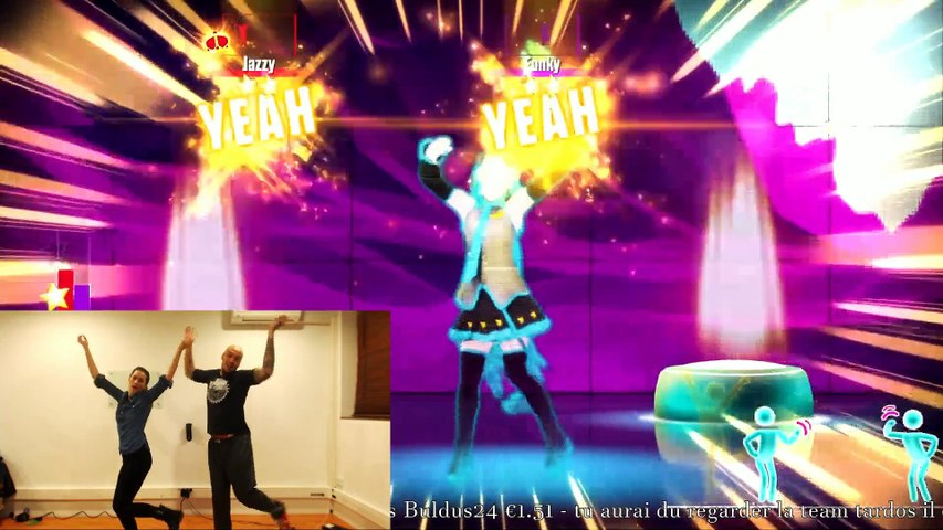 LIVE JUST DANCE