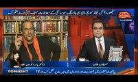 Dr Babar Awan bashes Nawaz Shareef