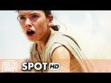 Star Wars : Le Réveil de la Force Spot 60'' VOST (2015) HD