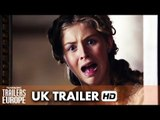 Pride & Prejudice & Zombies Official UK Trailer (2016) - Zombie Horror Movie [HD]