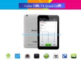 Cube Talk 7X / U51GT C4 7&#39-&#39- IPS MTK8382 Quad Core Android 4.2 Phone Call 3G Tablet Dual Sim Card Slot 1.3GHz WCDMA GPS Bluetooth-in Tablet PCs from Computer