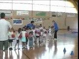 Minibasket Palaiseau - Fête juin 2006 (Part 1)