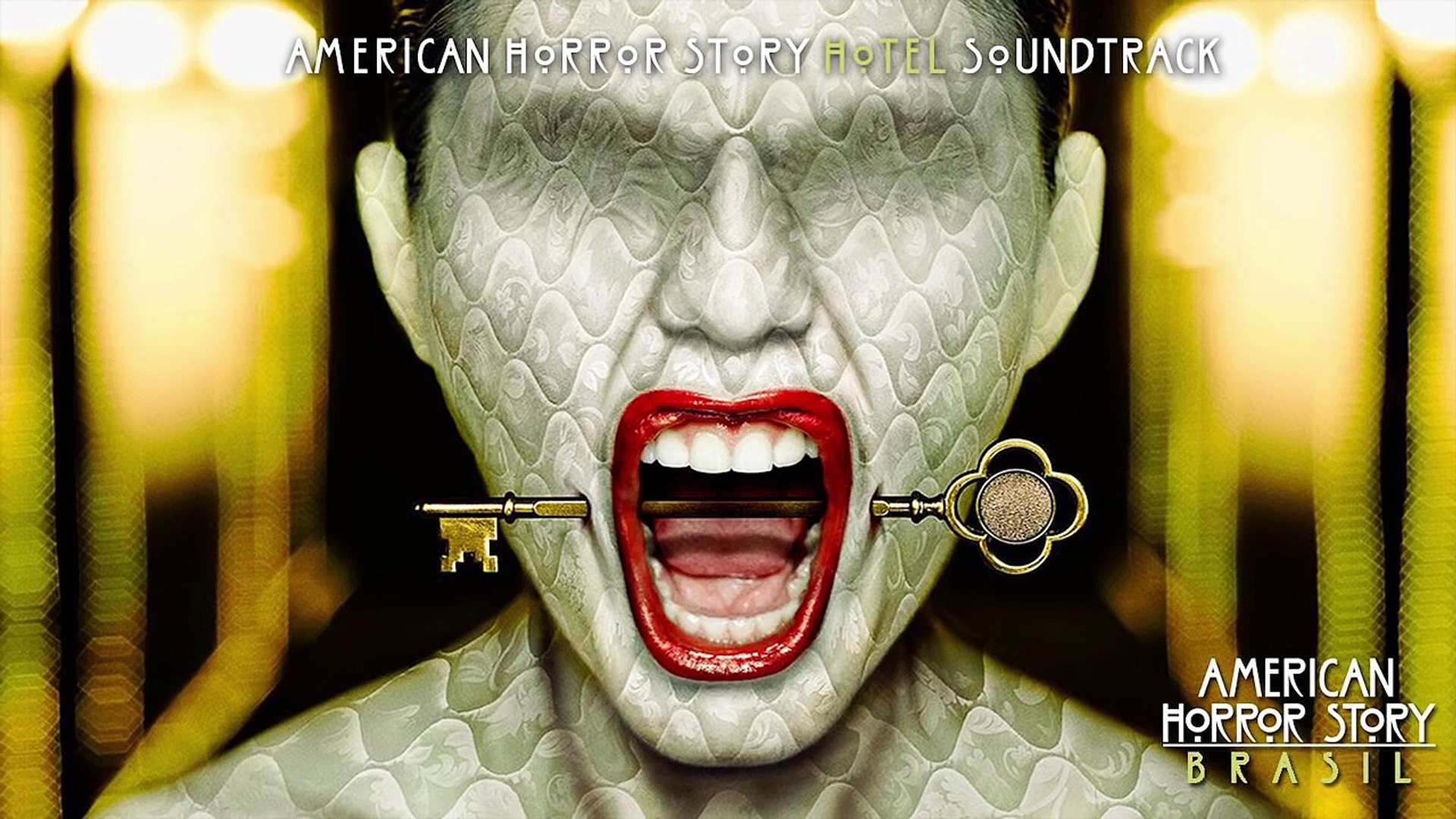 American Horror Story Hotel Soundtrack Score Johns Madness