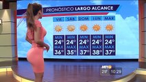 Yanet Garcia & Dug Gente Regia 10:30 AM 30-Jul-2015 Full HD