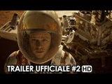 Sopravvissuto - The Martian Trailer Ufficiale Italiano #2 (2015) - Matt Damon Movie HD