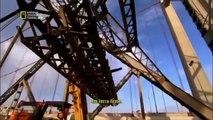 Obras Incríveis: Desmontando uma Ponte [Legendado] Documentário Completo
